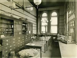 Biological laboratory, Old Campus