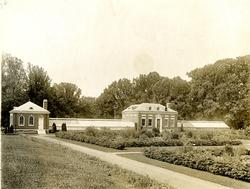 Greenhouse and Botanical Gardens