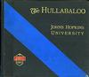1905 JHU yearbook